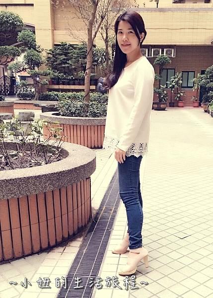 02最適合媽咪們穿的sophia韓版刷色牛仔褲+施華洛釦釘休閒穿著+100%台灣製.JPG