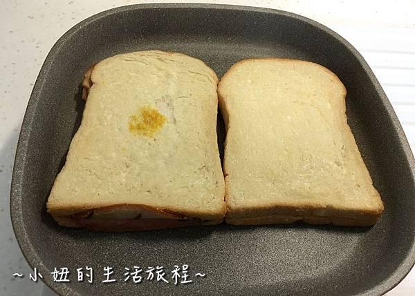 07熱樂煎 爆漿 乳酪  三明治 宅配 網購 半成品 起司古巴三明治.JPG