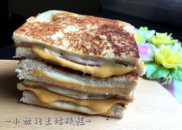 09熱樂煎 爆漿 乳酪  三明治 宅配 網購 半成品 起司古巴三明治.JPG