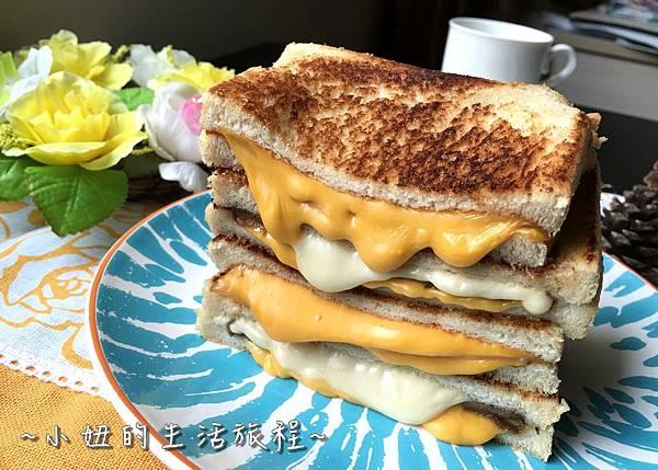17熱樂煎 爆漿 乳酪 三明治 宅配 網購 半成品 起司古巴三明治.JPG
