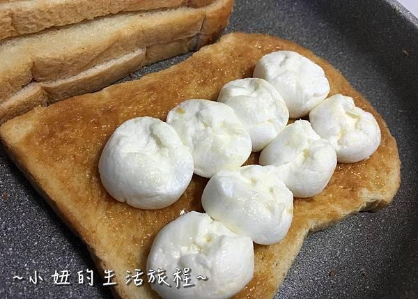 20熱樂煎 爆漿 乳酪  三明治 宅配 網購 半成品 起司古巴三明治.JPG