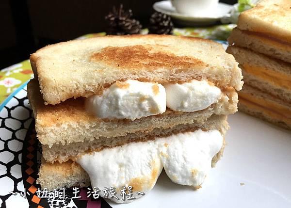 22熱樂煎 爆漿 乳酪  三明治 宅配 網購 半成品 起司古巴三明治.JPG