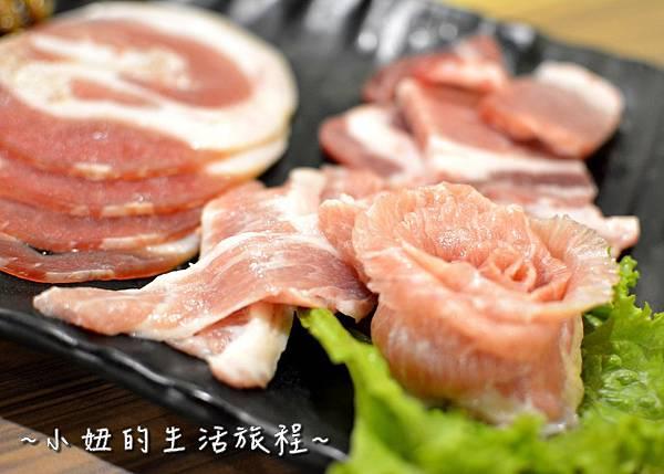 14台北 燒烤 烤肉 吃到飽 高品質 推薦 九斤二 捷運小巨蛋 南京三民路口.JPG