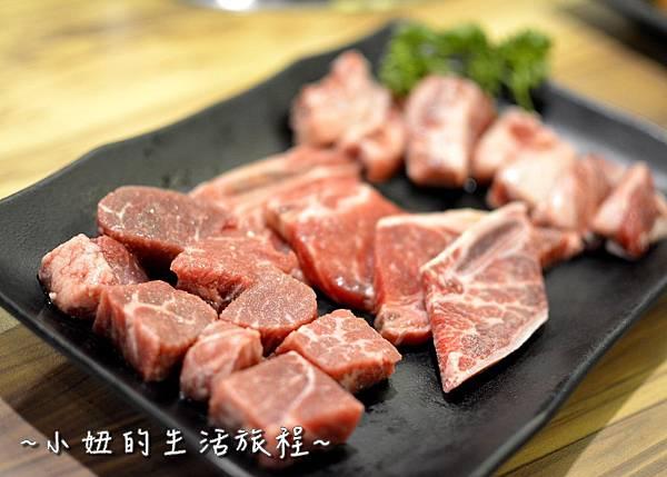 15台北 燒烤 烤肉 吃到飽 高品質 推薦 九斤二 捷運小巨蛋 南京三民路口.JPG