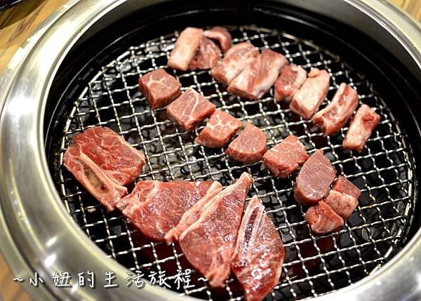 18台北 燒烤 烤肉 吃到飽 高品質 推薦 九斤二 捷運小巨蛋 南京三民路口.JPG