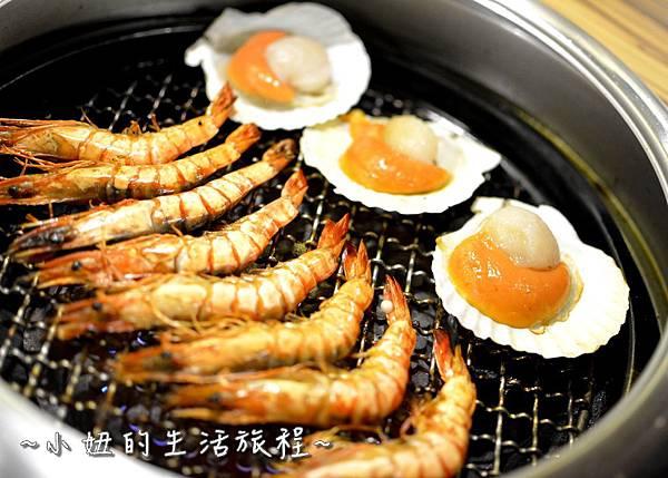 25台北 燒烤 烤肉 吃到飽 高品質 推薦 九斤二 捷運小巨蛋 南京三民路口.JPG