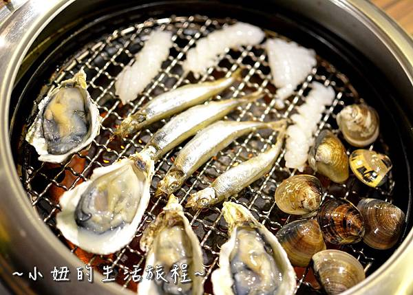 27台北 燒烤 烤肉 吃到飽 高品質 推薦 九斤二 捷運小巨蛋 南京三民路口.JPG