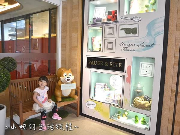 02台北 親子餐廳 123FUN 京華城 DIY 推薦.JPG
