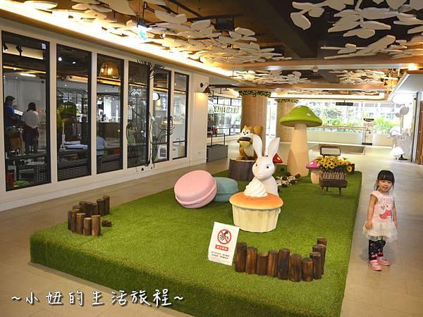03台北 親子餐廳 123FUN 京華城 DIY 推薦.JPG