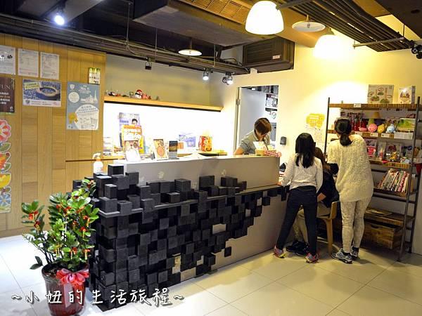 09台北 親子餐廳 123FUN 京華城 DIY 推薦.JPG