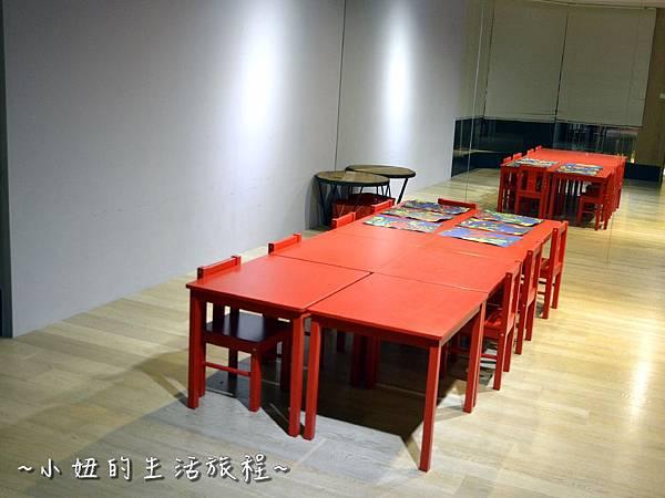 12台北 親子餐廳 123FUN 京華城 DIY 推薦.JPG