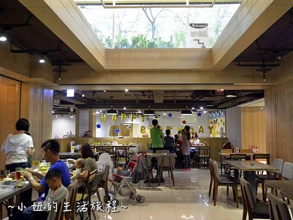 20台北 親子餐廳 123FUN 京華城 DIY 推薦.JPG