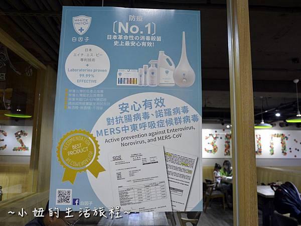 22台北 親子餐廳 123FUN 京華城 DIY 推薦.JPG