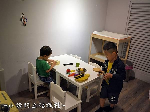 26台北 親子餐廳 123FUN 京華城 DIY 推薦.JPG