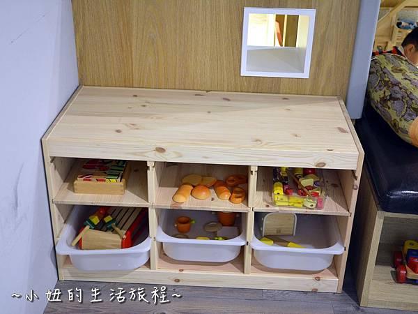 27台北 親子餐廳 123FUN 京華城 DIY 推薦.JPG