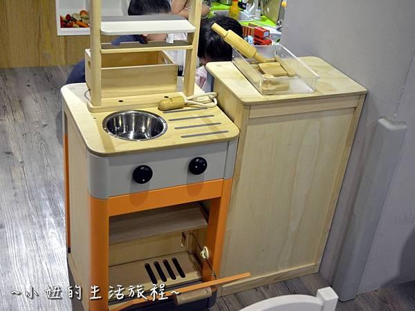 28台北 親子餐廳 123FUN 京華城 DIY 推薦.JPG