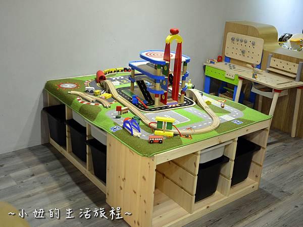 29台北 親子餐廳 123FUN 京華城 DIY 推薦.JPG