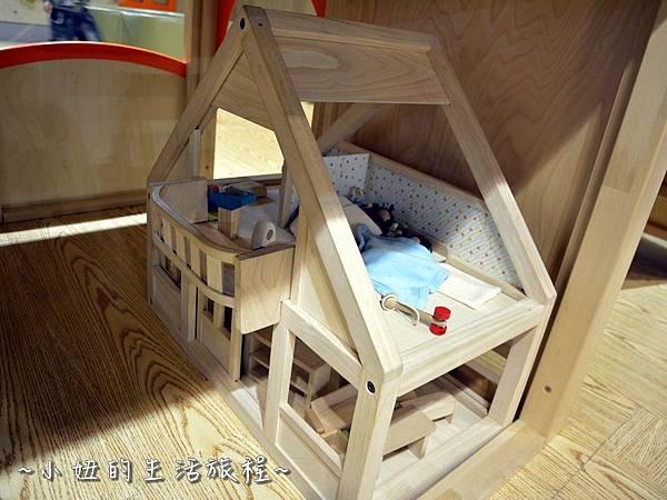 38台北 親子餐廳 123FUN 京華城 DIY 推薦.JPG