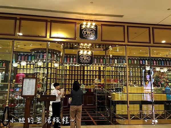 01TWG 新加坡 頂級茶葉 餐廳 101 微風 捷運101大樓 美食 下午茶 推薦.JPG