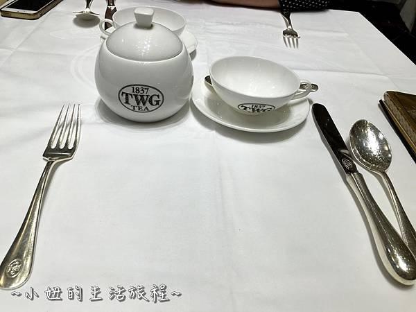 03TWG 新加坡 頂級茶葉 餐廳 101 微風 捷運101大樓 美食 下午茶 推薦.JPG