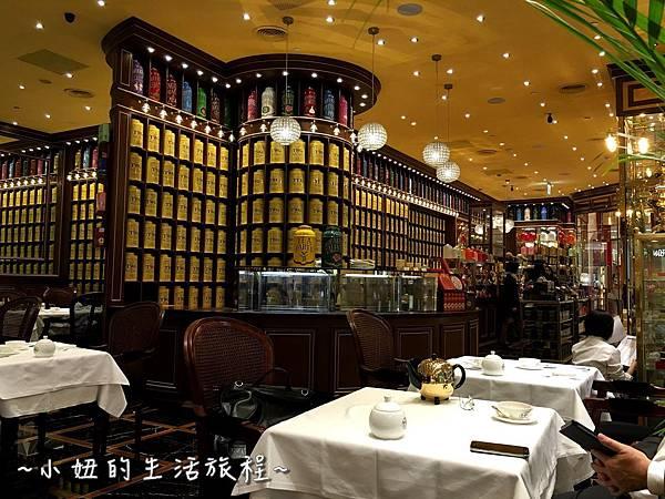 07TWG 新加坡 頂級茶葉 餐廳 101 微風 捷運101大樓 美食 下午茶 推薦.JPG