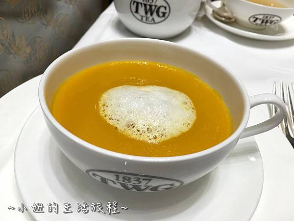 09TWG 新加坡 頂級茶葉 餐廳 101 微風 捷運101大樓 美食 下午茶 推薦.JPG
