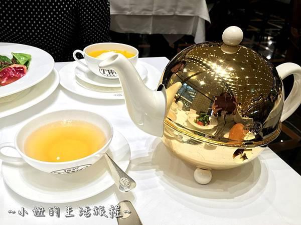 12TWG 新加坡 頂級茶葉 餐廳 101 微風 捷運101大樓 美食 下午茶 推薦.JPG