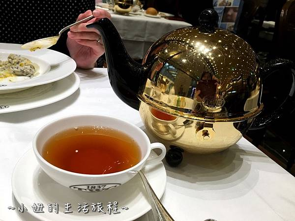 28TWG 新加坡 頂級茶葉 餐廳 101 微風 捷運101大樓 美食 下午茶 推薦.JPG