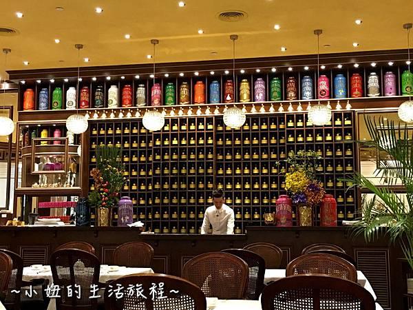 32TWG 新加坡 頂級茶葉 餐廳 101 微風 捷運101大樓 美食 下午茶 推薦.JPG