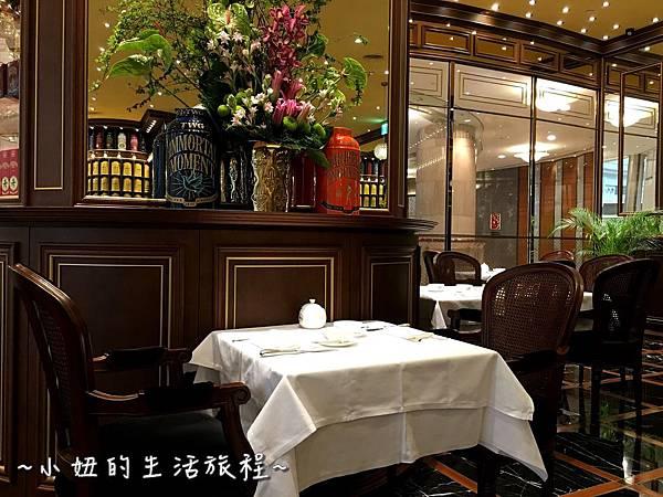 38TWG 新加坡 頂級茶葉 餐廳 101 微風 捷運101大樓 美食 下午茶 推薦.JPG