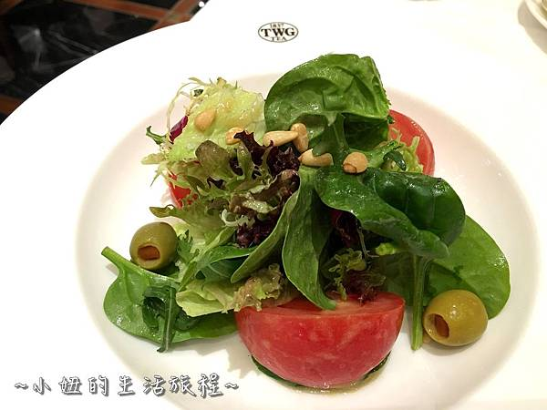 42TWG 新加坡 頂級茶葉 餐廳 101 微風 捷運101大樓 美食 下午茶 推薦.JPG