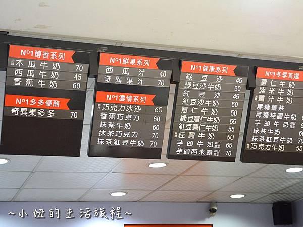 203公館 銅板美食 小吃 飲料 推薦 果汁 CITY MILK PAIPEI 北回木瓜牛奶 綠豆沙 芋頭牛奶.JPG