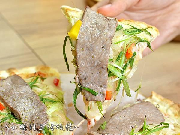 16iPIZZA 愛披薩 士林 黑鮪魚 鮭魚  士林夜市 推薦 美食  捷運劍潭站.jpg