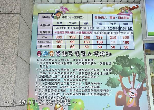 02童遊食堂 台中 親子餐廳  包場 自助式 餐廳 餐點 推薦 BUFFET.JPG