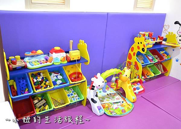 10童遊食堂 台中 親子餐廳  包場 自助式 餐廳 餐點 推薦 BUFFET.JPG