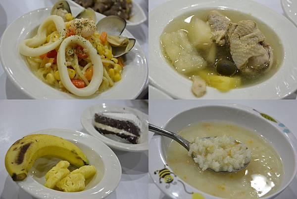 40童遊食堂 台中 親子餐廳  包場 自助式 餐廳 餐點 推薦 BUFFET.jpg