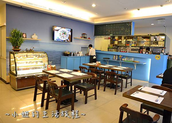 03Venus cafe 桃園 咖啡廳 推薦 義大利麵 燉飯 法式甜點  維納斯.JPG