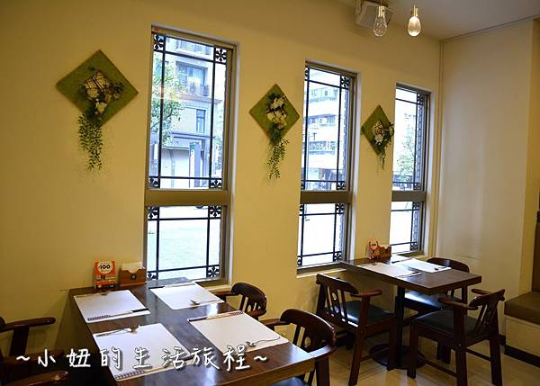 05Venus cafe 桃園 咖啡廳 推薦 義大利麵 燉飯 法式甜點  維納斯.JPG