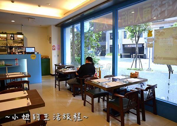 06Venus cafe 桃園 咖啡廳 推薦 義大利麵 燉飯 法式甜點  維納斯.JPG