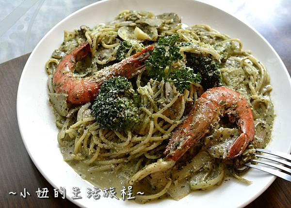 16Venus cafe 桃園 咖啡廳 推薦 義大利麵 燉飯 法式甜點  維納斯.JPG