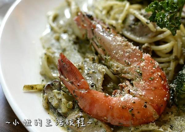 17Venus cafe 桃園 咖啡廳 推薦 義大利麵 燉飯 法式甜點  維納斯.JPG