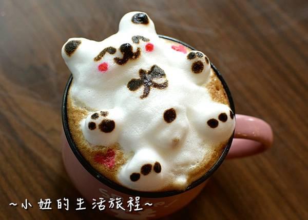 24Venus cafe 桃園 咖啡廳 推薦 義大利麵 燉飯 法式甜點 維納斯.JPG