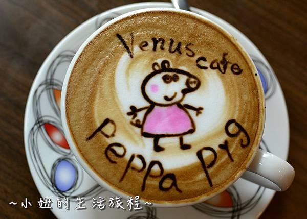 25Venus cafe 桃園 咖啡廳 推薦 義大利麵 燉飯 法式甜點  維納斯.JPG