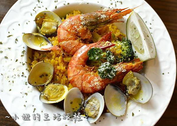26Venus cafe 桃園 咖啡廳 推薦 義大利麵 燉飯 法式甜點  維納斯.JPG