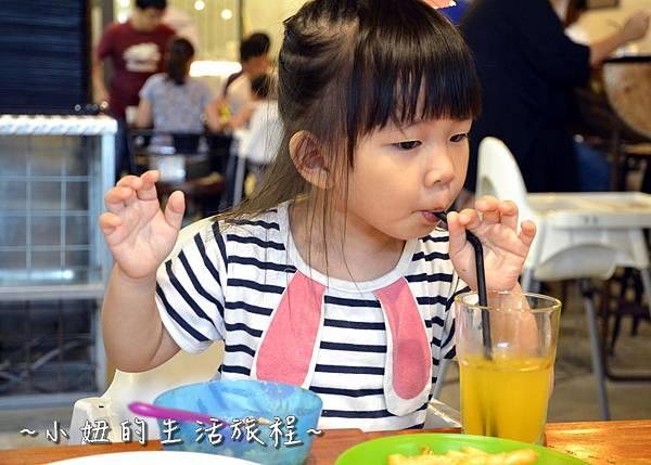 38推薦 苗栗頭親子餐廳 兒童遊戲區親子餐廳義大利麵平價  不限時間 尚順.JPG