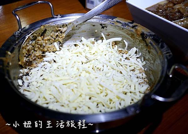 21台北 東區 美食 韓式 韓國 一道式燉雞 韓國直營 台灣總店 起司雞 推薦.JPG