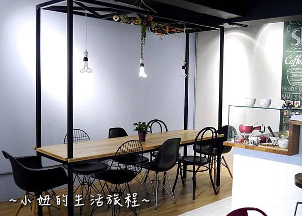 10台北 行天宮、咖啡廳、旅行風咖啡館、任意門、Anywhere Cafe  不限時間  推薦 異國美食.JPG