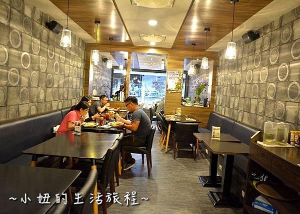 05中和 永和 平價 義大利麵 燉飯 餐廳 美食 推薦 阿里 A Li  避風塘.JPG