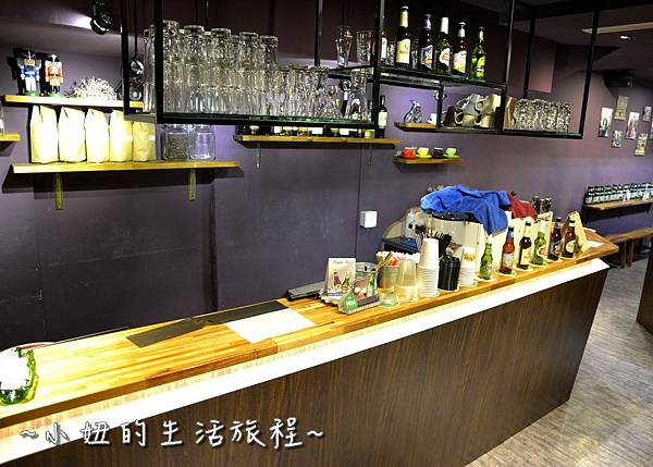 06中和 永和 平價 義大利麵 燉飯 餐廳 美食 推薦 阿里 A Li  避風塘.JPG