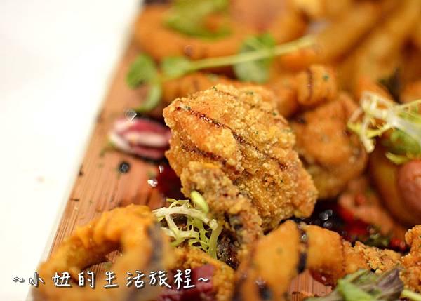 15中和 永和 平價 義大利麵 燉飯 餐廳 美食 推薦 阿里 A Li  避風塘.JPG